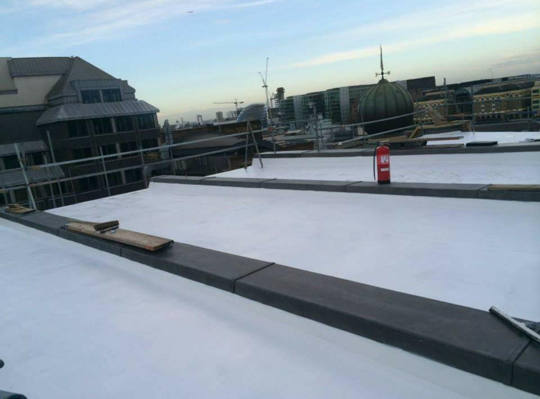 Mastic Asphalt Roofing Heritage Asphalt